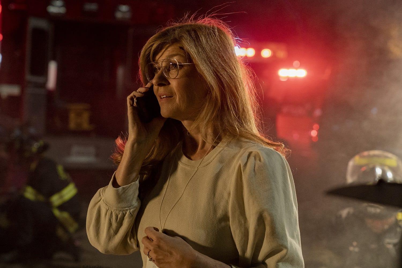 SerieTivu: 9-1-1 ultimo appuntamento. Con protagonista Angela Bassett nei panni di Athena Carter Nash, in prima visione tv su RaiDue