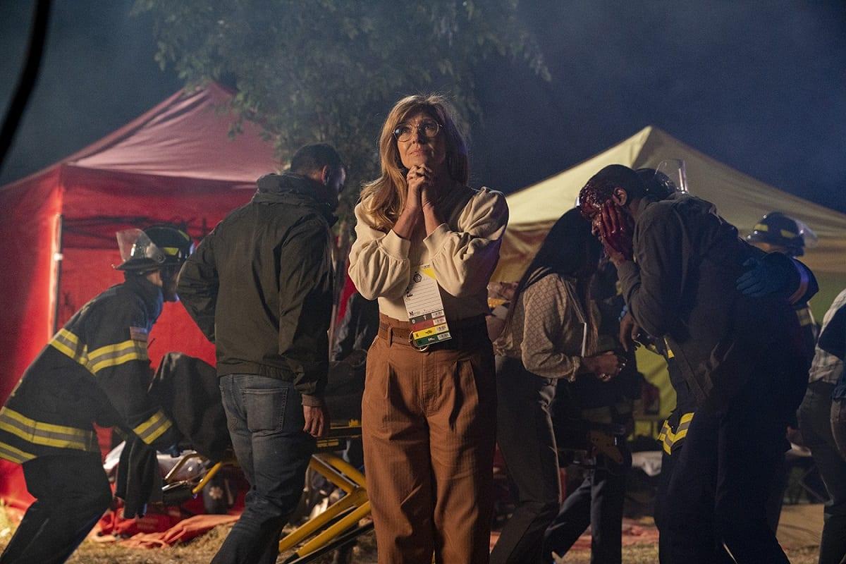 SerieTivu: 9-1-1 tredicesimo appuntamento. Con protagonista Angela Bassett nei panni di Athena Carter Nash, in prima visione tv su RaiDue