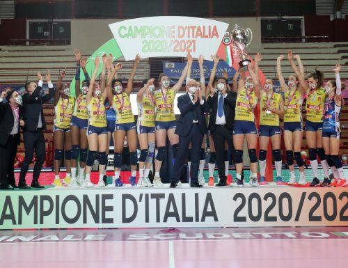 Ascolti da record per la #SerieA Femminile di #volley su #RaiSport: più di 4.5 milioni di telespettatori!