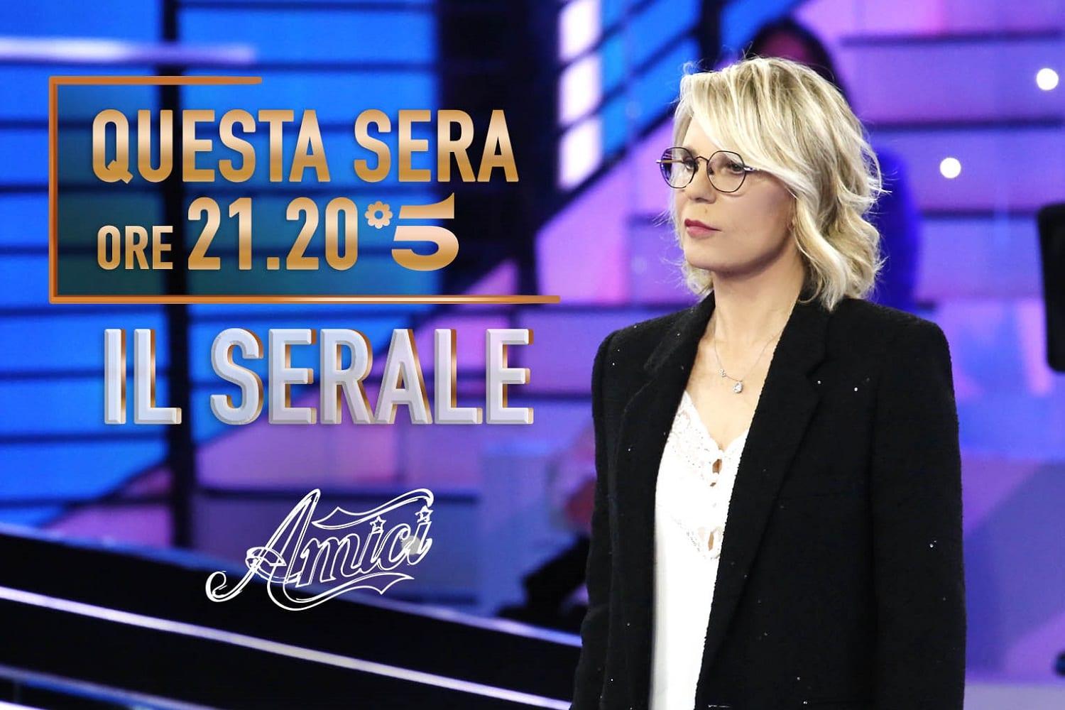 Live sabato 24 aprile 2021 · Amici 20 sesta puntata. Condotto da Maria De Filippi, il talento show ritorna in onda in prima serata su Canale5