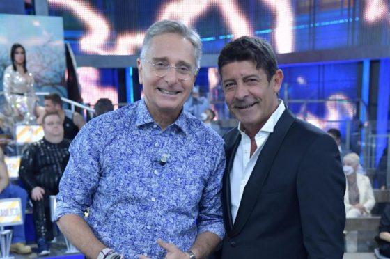 Live 11 aprile 2021 · Avanti un altro… Pure di sera!, primo appuntamento. Con Paolo Bonolis, ogni domenica in prime time su Canale5