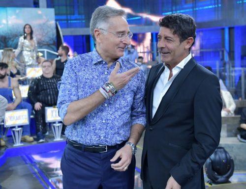 Stasera, in prima serata su #Canale5, torna l'appuntamento con #AvantiUnAltro Pure di sera: gli ospiti