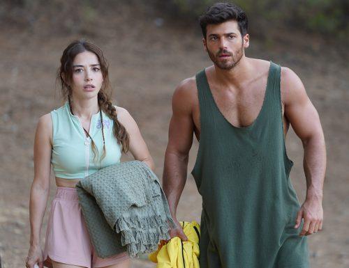 SerieTivu: Mr Wrong, con protagonisti Can Yaman e Özge Gürel. Parte lo shopping per l'estate di Canale5 ed è solo l'inizio…