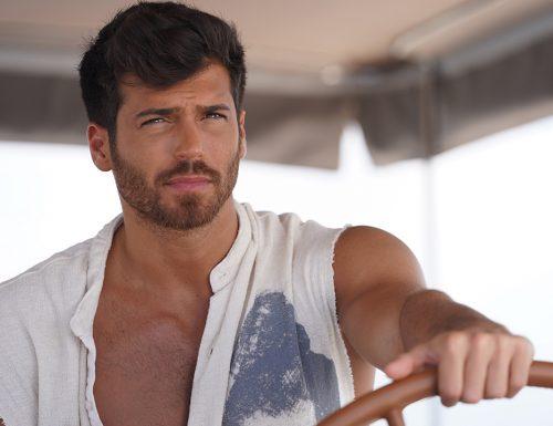 Dopo #Daydreamer, in prima visione su #Canale5 arriva un'altra serie turca: #MrWrong [PROMO] #BayYanlis