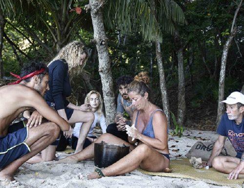 """Stasera torna l'Isola dei Famosi: tre """"nuovi"""" ingressi, prove e discussioni, le anticipazioni!"""