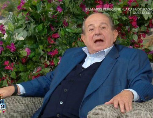 #IFattiVostri andrà in onda anche nella prossima stagione: confermato Magalli alla conduzione