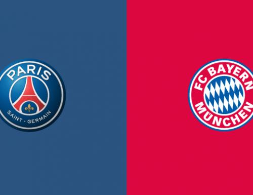 #ChampionsLeague, stasera su #Canale5 il big match #PsgBayern: il programma