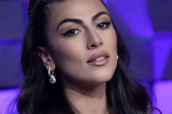 Giulia Salemi si racconta tra #SalottoSalemi (che parte stasera) e il suo futuro: le parole