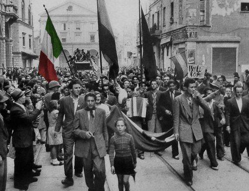 Palinsesto speciale per #Rai e #Mediaset in occasione del 76° anniversario della Liberazione