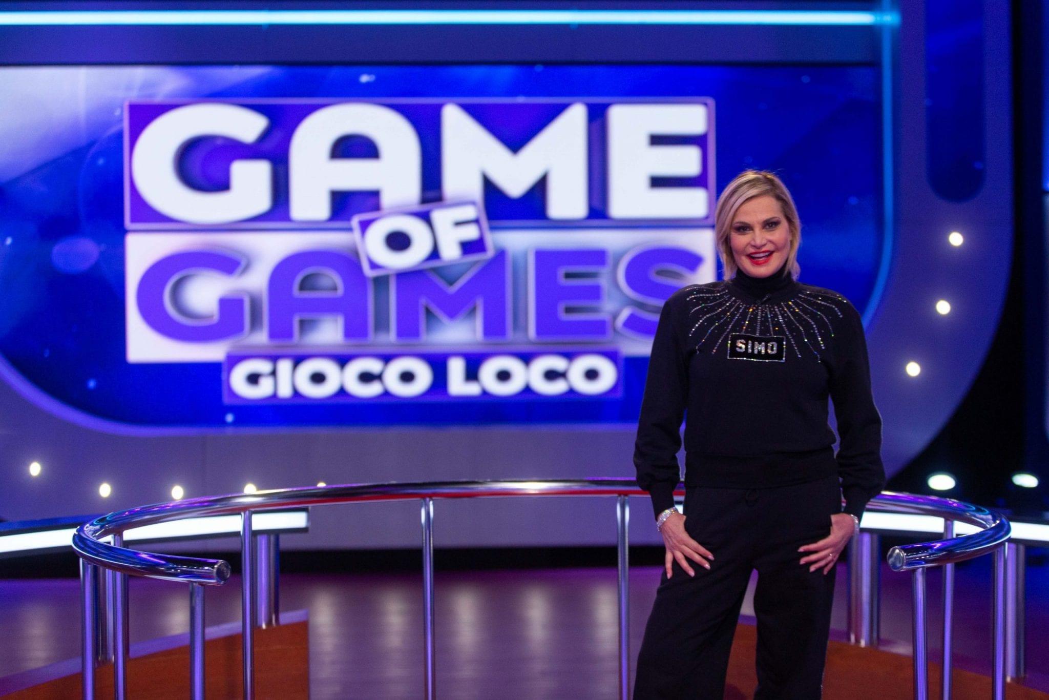 Live mercoledì 14 aprile 2021 · Game of Games terzo appuntamento. Condotto da Simona Ventura, in onda in prima serata su RaiDue