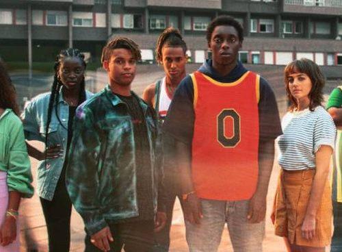 Su #Netflix disponibile la nuova serie tv originale italiana #Zero: trama e protagonisti