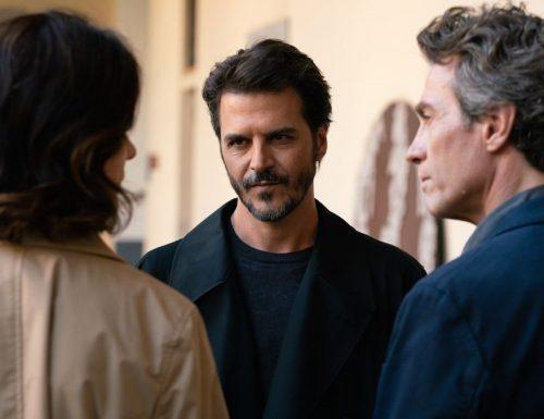 Fiction Club · La Compagnia del Cigno 2, secondo appuntamento. Con Alessio Boni ed Anna Valle, in prima assoluta, in prime time su RaiUno