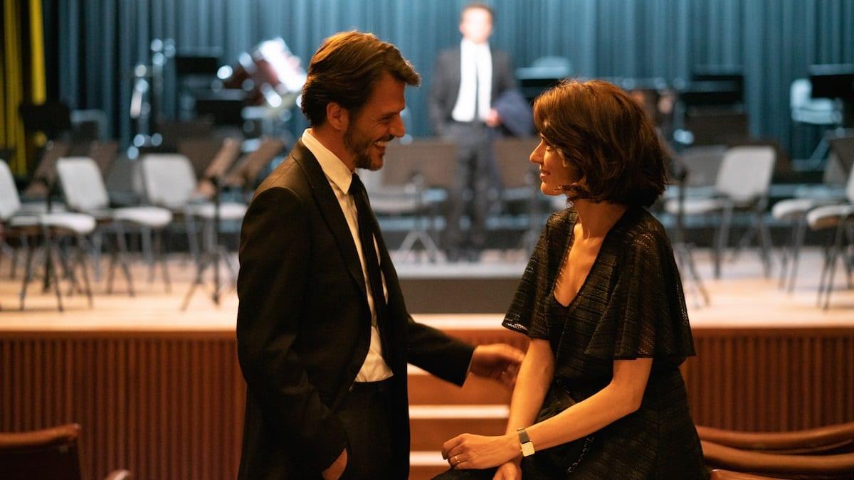 Fiction Club · La Compagnia del Cigno 2 secondo appuntamento. Con Alessio Boni ed Anna Valle, in prima visione assoluta, in prime time su RaiUno