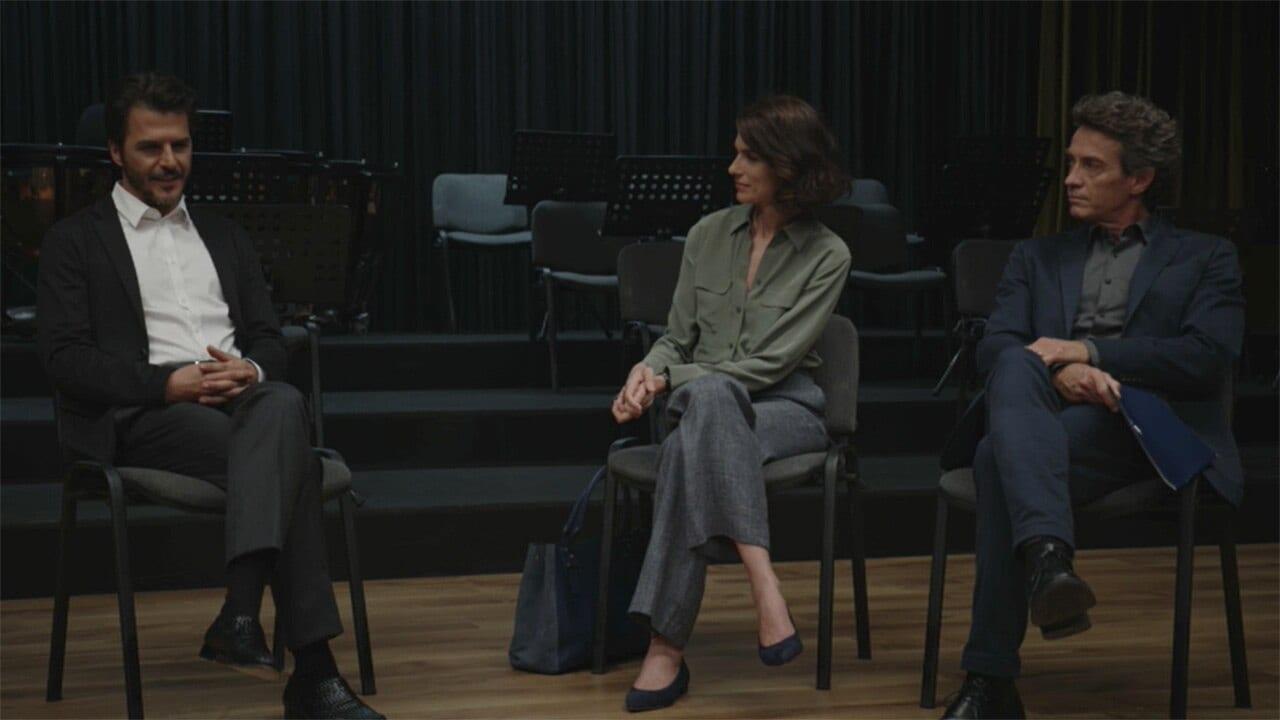 Fiction Club · La Compagnia del Cigno 2 primo appuntamento. Con Alessio Boni ed Anna Valle, in prima visione assoluta, in prime time su RaiUno