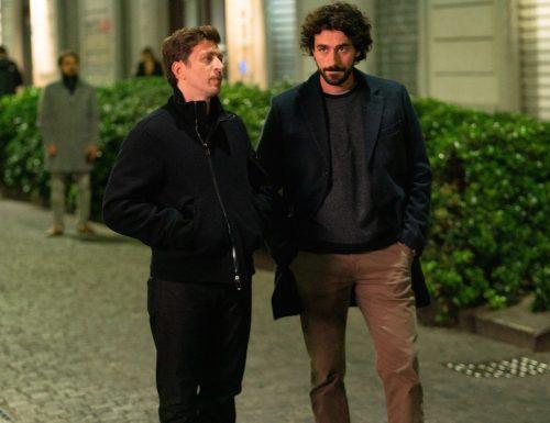 Fiction Club · La Compagnia del Cigno 2, terzo appuntamento. Con Alessio Boni ed Anna Valle, in prima assoluta, in prime time su RaiUno