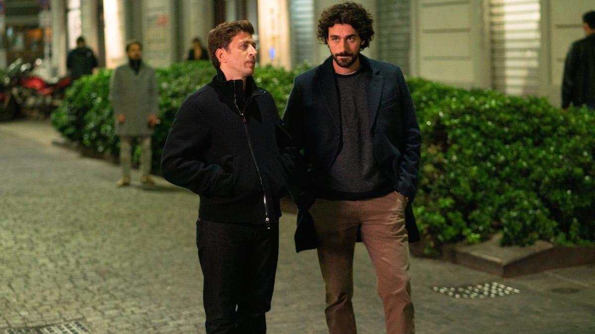 Fiction Club · La Compagnia del Cigno 2 terzo appuntamento. Con Alessio Boni ed Anna Valle, in prima visione assoluta, in prime time su RaiUno