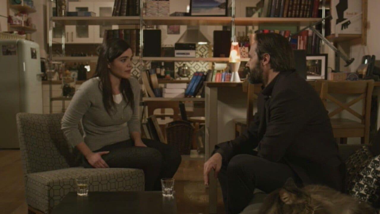 Fiction Club · La fuggitiva terzo appuntamento. Con protagonista Vittoria Puccini, in prima visione assoluta, in prime time su RaiUno