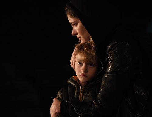 Titoli di coda · La Fuggitiva, ultima puntata. Con protagonista Vittoria Puccini, in prima visione assoluta, in prime time su RaiUno