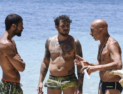 Live 1 aprile 2021 · L'isola dei famosi 2021, sesta puntata. La nuova Isola è condotta da Ilary Blasi, in prima serata su Canale5