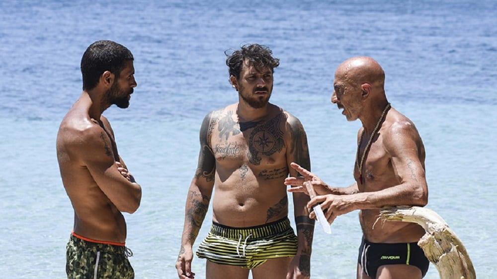 Live 1 aprile 2021 · L'Isola Dei Famosi 2021, sesta puntata. La nuova Isola è condotta da Ilary Blasi, in onda in prima serata su Canale5