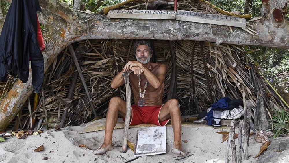 Live 15 aprile 2021 · L'Isola Dei Famosi 2021, nona puntata. La nuova Isola è condotta da Ilary Blasi, in onda in prima serata su Canale5