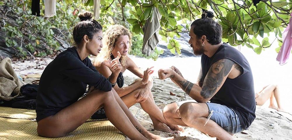Live 19 aprile 2021 · L'Isola Dei Famosi 2021, decima puntata. La nuova Isola è condotta da Ilary Blasi, in onda in prima serata su Canale5