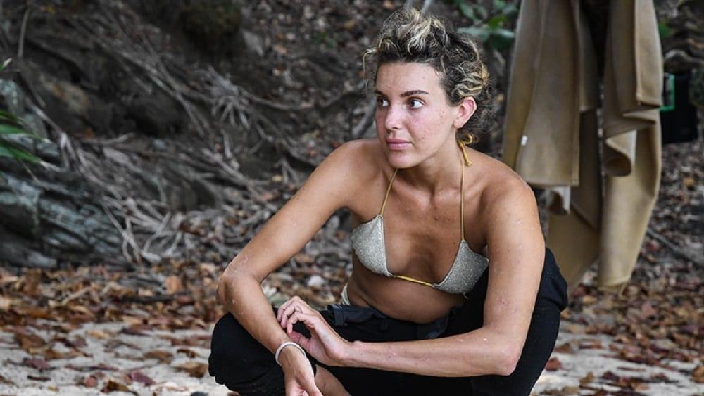 Live 22 aprile 2021 · L'Isola Dei Famosi 2021, undicesima puntata. La nuova Isola è condotta da Ilary Blasi, in onda in prima serata su Canale5