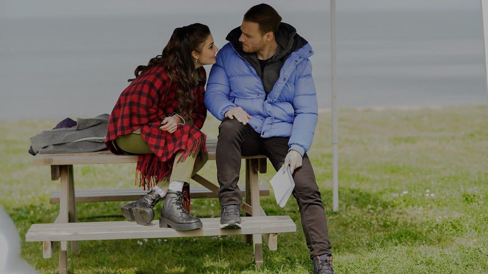 SerieTivu: Love is in the air, con protagonisti Hande Ercel e Kerem Bürsin. Continua lo shopping per l'estate di Canale5. Ma c'è altro ancora