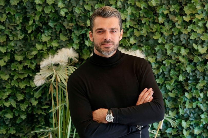 Luca Argentero tra i protagonisti de Le Fate Ignoranti di Ferzan Ozpetek. Intanto si fanno anche altri nomi: eccoli!