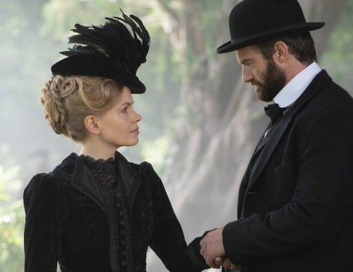 SerieTivu: Miss Scarlet and the Duke, primo appuntamento. Con protagonista Kate Phillips, una Londra vittoriana in chiave mistery su Rai4