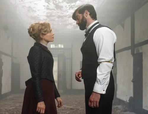SerieTivu: Miss Scarlet and the Duke, ultimo appuntamento. Con protagonista Kate Phillips, una Londra vittoriana in chiave mistery su Rai4