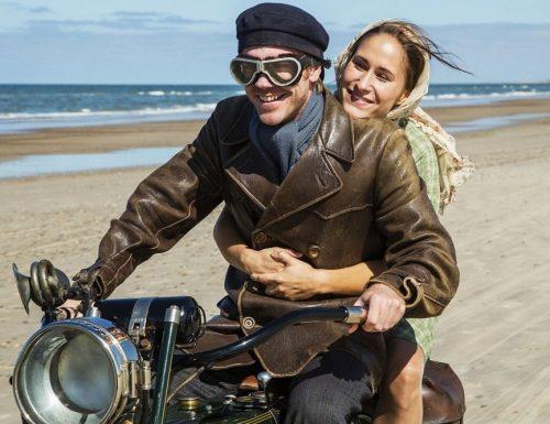 SerieTivu: Seaside Hotel, secondo appuntamento. Continua in tv il period drama ambientato sulle coste del Mare del Nord, in prima tv su TV2000
