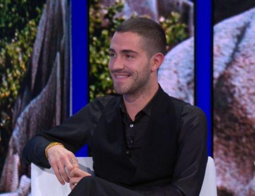 Tommaso Zorzi annuncia il progetto che lo riguarderà nella prossima stagione: le sue parole