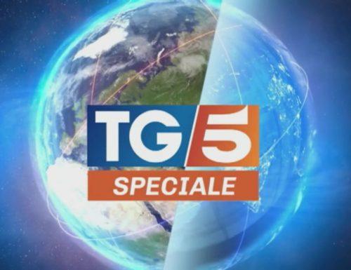 """Stasera, in seconda serata su #Canale5, speciale #Tg5 """"Bud, eroe gentile dalle mille vite!"""""""