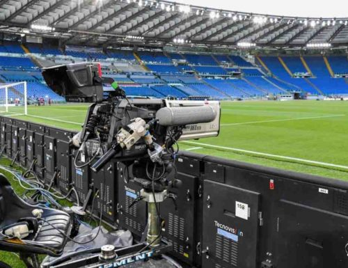 Accordo #La7-#Dazn per i diritti tv della #SerieA: disponibili due canali digitali, i dettagli