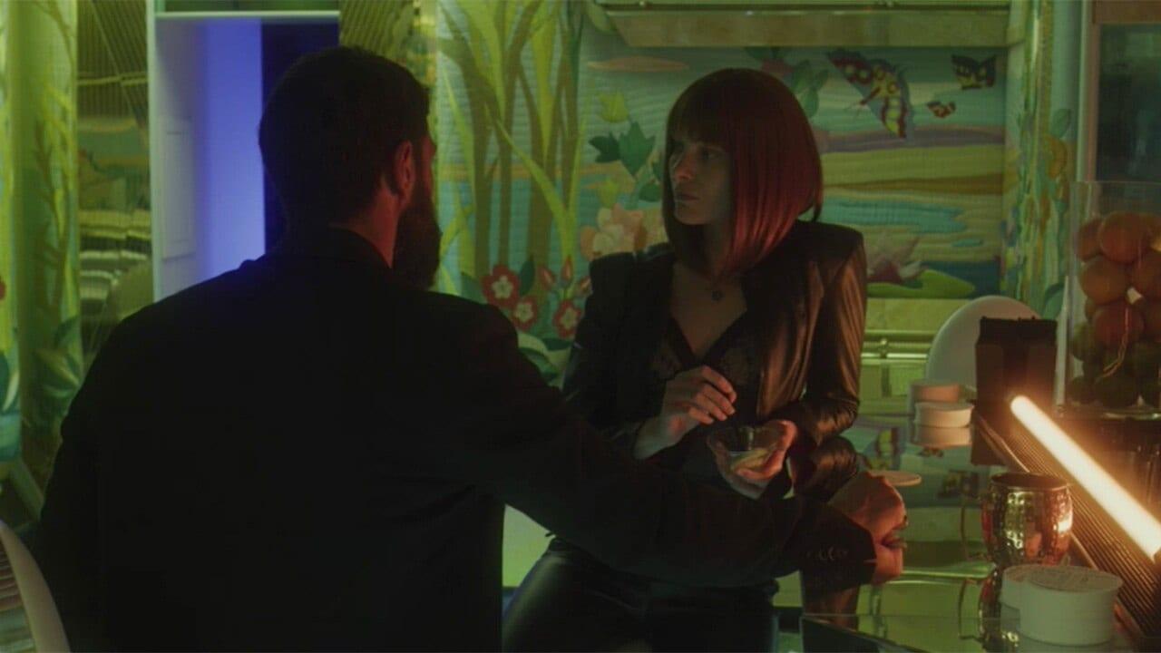 Fiction Club · La fuggitiva secondo appuntamento. Con protagonista Vittoria Puccini, in prima visione assoluta, in prime time su RaiUno