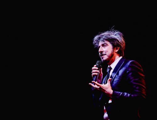 Paolo Ruffini sbarca su #ComedyCentral con #PaoloRuffiniDiversityShow: in onda stasera alle 21!