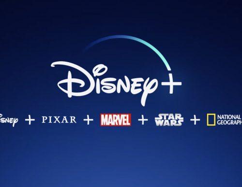 David Beckham sbarca su #DisneyPlus con la serie tv #SaveOurSquad: tutti i dettagli