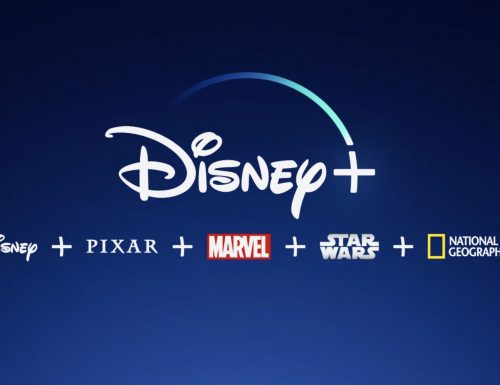 #Disney cambia strategia: via dalla televisione, si punta tutto sullo streaming