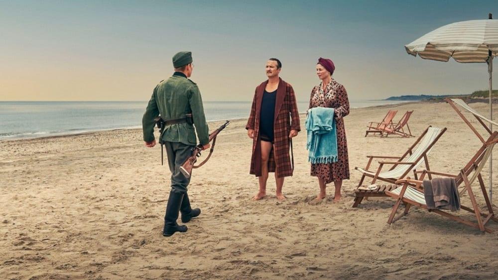 SerieTivu: Seaside Hotel terzo appuntamento. Arriva il period drama ambientato sulle coste del Mare del Nord, in prima visione tv su TV2000