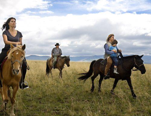 The horse boy: ippoterapia per mio figlio. Alle 19.10 su laF (135 Sky) in occasione della Giornata Mondiale per la consapevolezza sull'Autismo