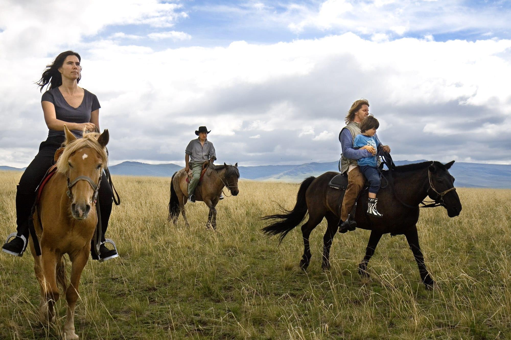 The horse boy: ippoterapia per mio figlio, alle 19.10 su laF