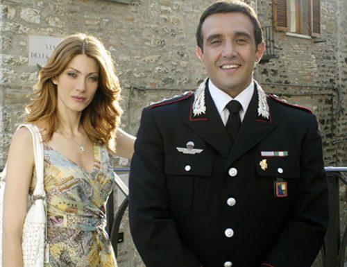 Flavio Insinna torna nella fiction #DonMatteo13, ma senza sua moglie: Milena Miconi non ci sta