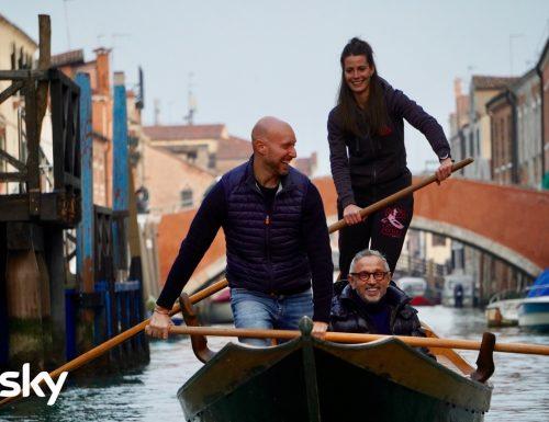 Su #Sky e #Now torna l'appuntamento con Bruno Barbieri 4 Hotel con otto nuove tappe