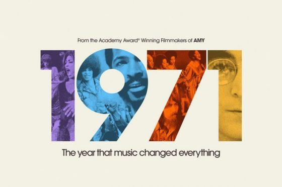 """#AppleTv presenta la serie tv """"1971: L'anno in cui la musica ha cambiato tutto"""""""