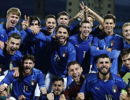 #Europei #Under21, stasera su #Rai1 il quarto di finale #PortogalloItalia: il programma