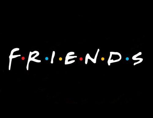 Reunion speciale del cast di #Friends a fine maggio su Hbo Max: presenti diverse star!