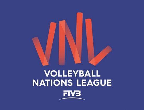#Volley, #La7 e #La7d trasmetteranno la #NationsLeague maschile e femminile dal 25 maggio