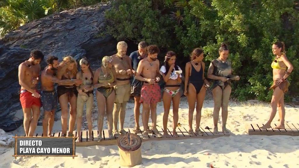 Live 13 maggio 2021 · Supervivientes 2021 sesta puntata. Continua la nuova edizione dell'isola spagnola, in onda in prima serata su Tele5
