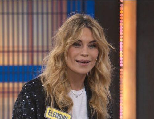Elenoire Casalegno potrebbe condurre un programma in prima serata su #Italia1
